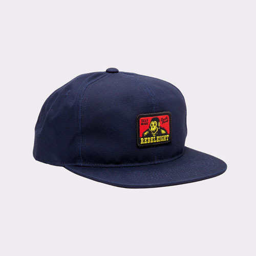 REBEL8 DRUDGE SNAPBACK