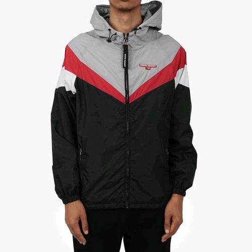 DOPE Zone Windbreaker