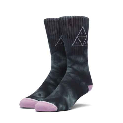 HUF WASHED TRIPLE TRIANGLE SOCK