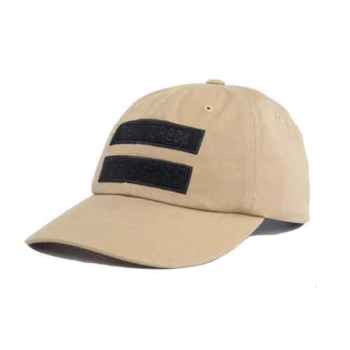 THE HUNDREDS Santos Dad Hat Breen