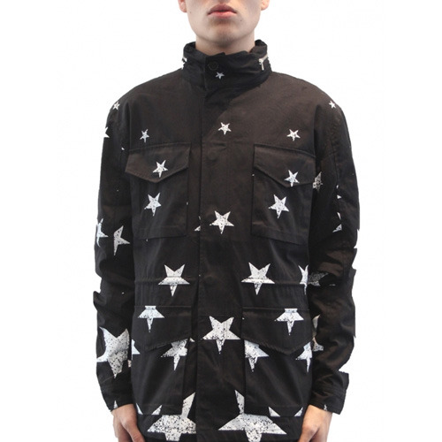 BLACK SCALE WURSTER