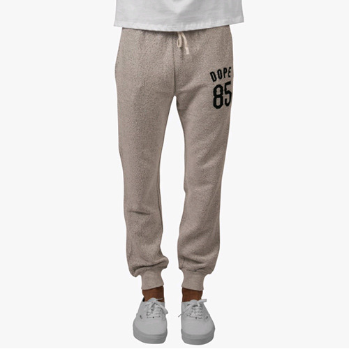 DOPE Clubhouse Sweatpants (Off White)