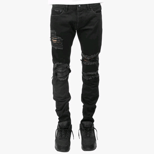 DOPE Pico Denim (BLACK)