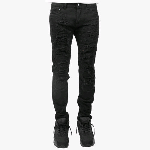 DOPE Olympic Denim (BLACK)