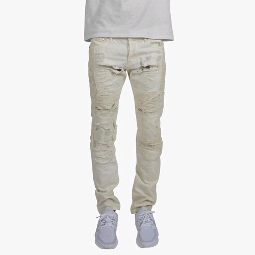DOPE Endo Denim OFF-White
