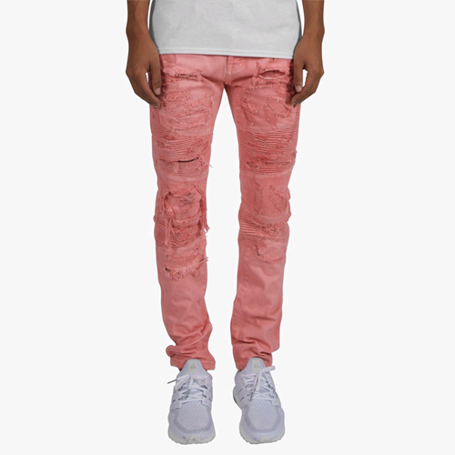 DOPE Endo Denim Salmon