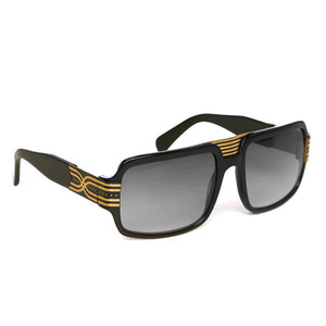 CROOKS & CASTLES Sunglasses - Pharoah