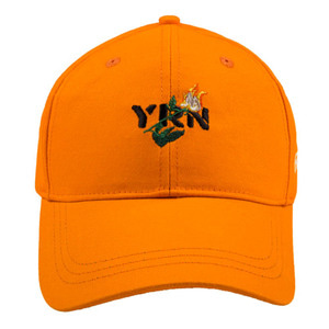 YRN CULTURE CAMPAIGN HAT ORG