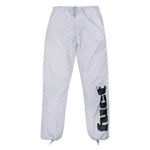 FTP X FUCT 3M ALL OVER TRACK PANT