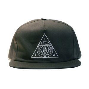 REBEL8 THE ORDER SNAPBACK