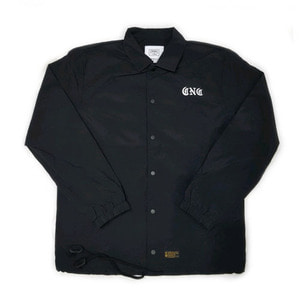CROOKS & CASTLES Coaches Jacket - Deliver Us