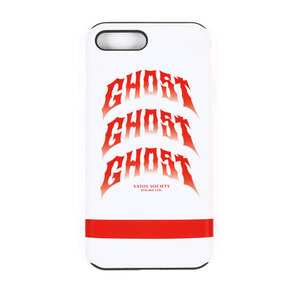 STIGMA PHONE CASE GHOST WHITE iPHONE 7/7+