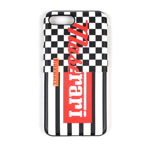 STIGMA PHONE CASE RACING CHECKER iPHONE 7/7+