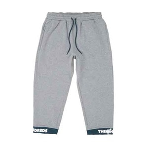 THE HUNDREDS Geo Sweatpants Athletic Heather