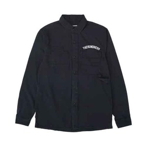 THE HUNDREDS Compressor LS Woven