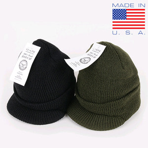 ROTHCO Genuine G.I. Jeep Cap 2 colors