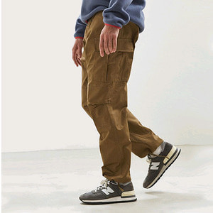 ROTHCO BDU Cargo Pantscoyote brown