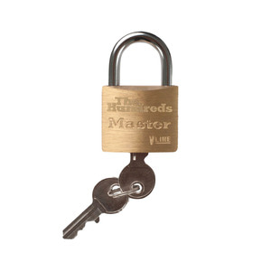 THE HUNDREDS RICH PADLOCK