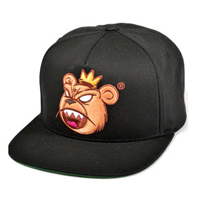MISHKA Throwback Mop Cap