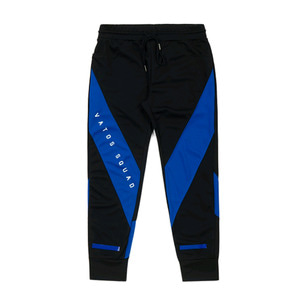 STIGMA VS COOLON JOGGER PANTS BLACK