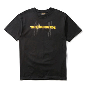 THE HUNDREDS X Garfield Scratch T-Shirt