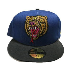 MISHKA Beast of the East NE 5950 Blue Denim