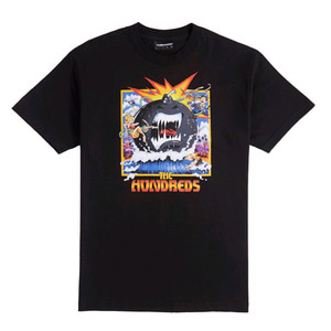 THE HUNDREDS DIXON T-SHIRT