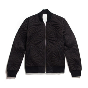 BLACK SCALE Shapes Jacket Jacket Black