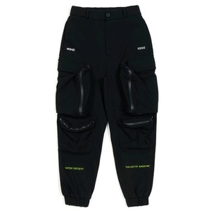 STIGMA X MOHO 6-POCKET JOGGER PANTS