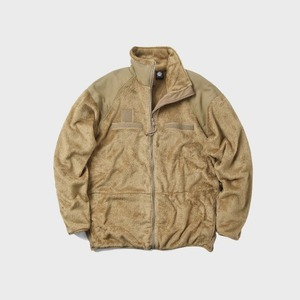 ROTHCO GENERATION LEVEL 3 ECWCS FLEECE JACKET (COYOTE BROWN)
