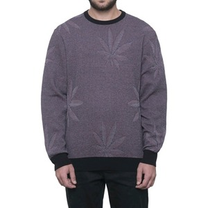 HUF MARCO PLANTLIFE SWEATER