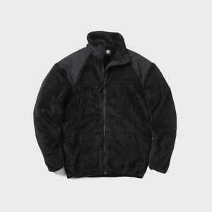ROTHCO GENERATION LEVEL 3 ECWCS FLEECE JACKET (BLACK)