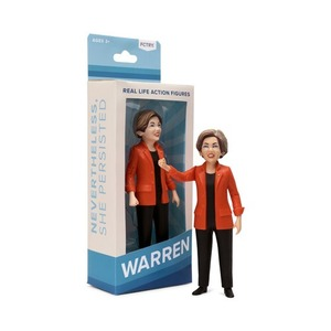 FCTRY Elizabeth Warren