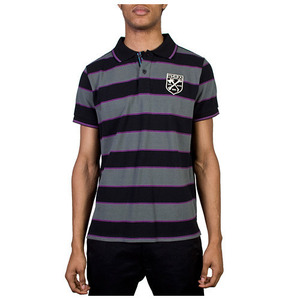 MISHKA BULLY POLO SHIRT [2]