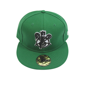 MISHKA Bear Mop New Era [2]