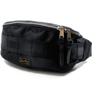 SAINTPAIN SOCA WAIST BAG [1]