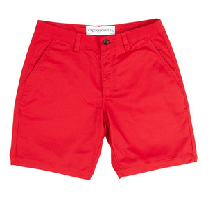 CROOKS&CASTLES Inland Chino Short [3]