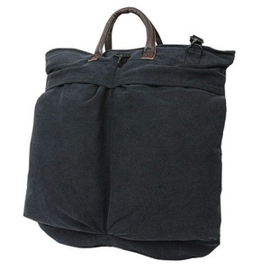 ROTHCO Vintage Canvas Helmet Shoulder Bag [1]