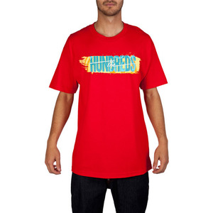 THE HUNDREDS Hailer T-SHIRT [2]