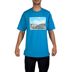 THE HUNDREDS Title SceneT-SHIRT [2]