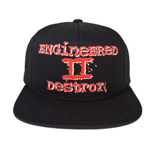 MISHKA Menace II Destroy! Snapback