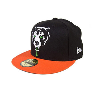 MISHKA 2012 Oversized Adder New Era [1]