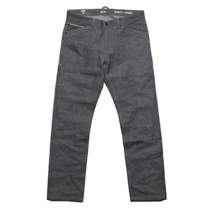 CROOKS & CASTLES BRICKLAYER MEN'S WOVEN JEANS [1]