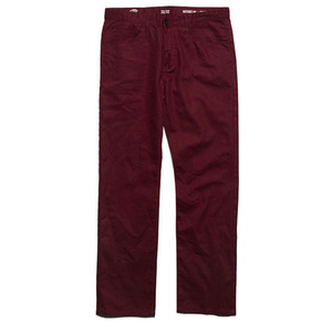 CROOKS & CASTLES TEAMSTER MEN'S WOVEN PANTS [2]
