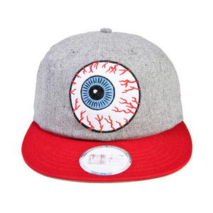 MISHKA Throwback Keep Watch New Era
