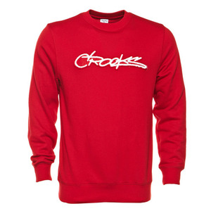 CROOKS & CASTLES SLASHER CREW [1]