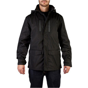 THE HUNDREDS Rivers M-65 Jacket [1]