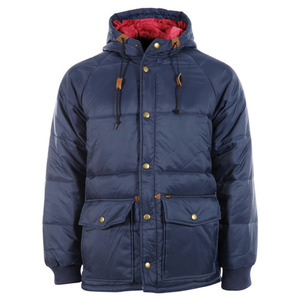 OBEY BLIZZARD JACKET