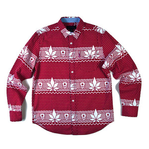 MISHKA Sweet Leaf Shirt [2]