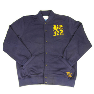 CROOKS & CASTLES Mens Jkt - Benz